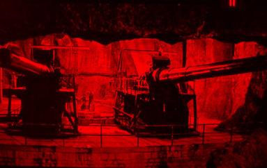 EDDNP #355 – Les Canons de Navarone