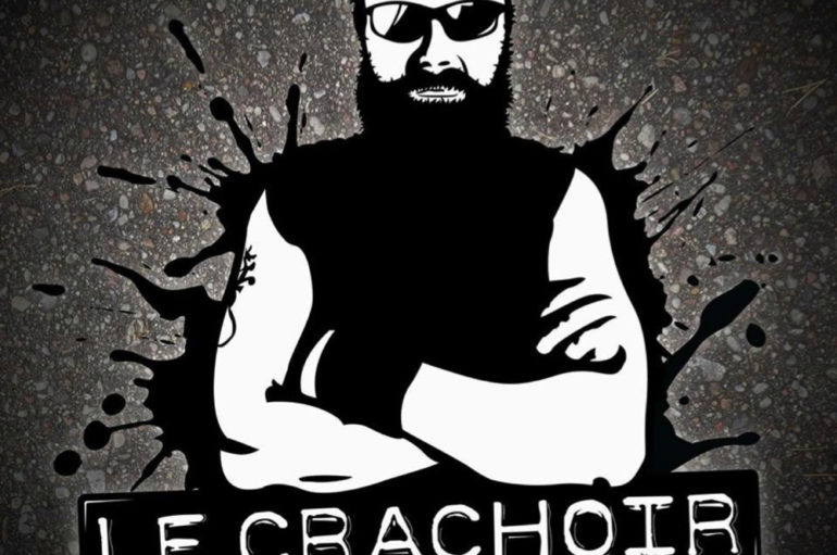 Le Crachoir – EP69: Sans titre