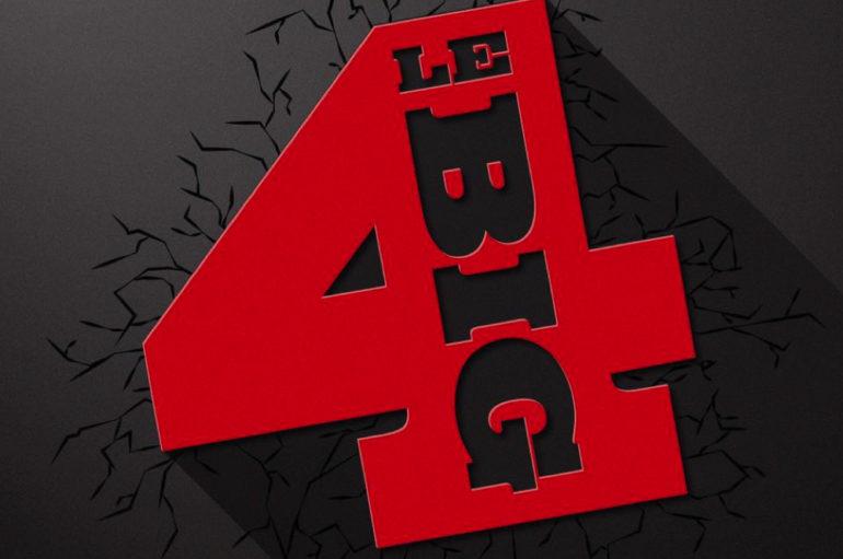 Le Big 4 – EP02: Le procès d'Alain !