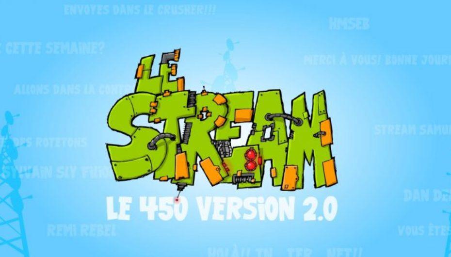 Le Stream 612 – Les « Connais toute » du web