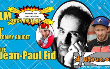 70 – 558 – Jean-Paul Eid, 2018-03-19