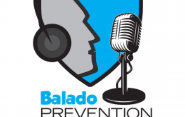 Parlons Balado reçoit Balado Prévention