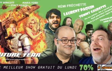 70 – 571 – Laurent Paquin, 2018-06-18
