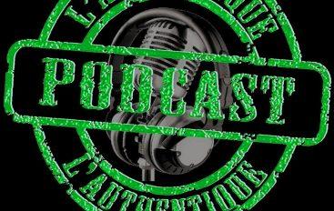 Parlons balado L'authentique podcast