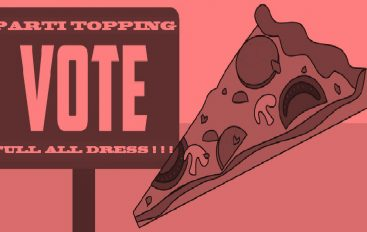 EDDNP #375 – Votez Topping!