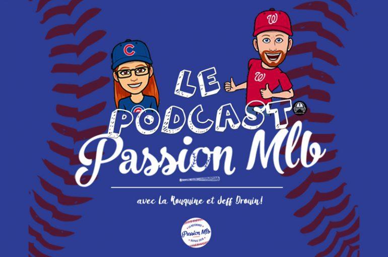 Passion MLB – S02 – EP41: Derek & Jeff… Comme David et Goliath