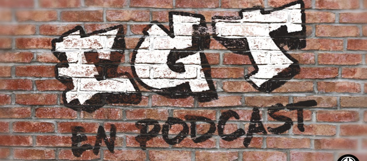 EGT en Podcast – EP13: Animaux en voie de disparition
