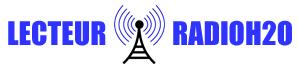 Lecteur RadioH2O