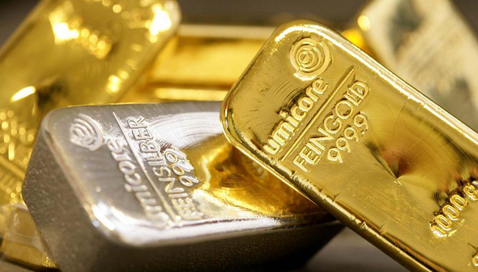 Le prix de l'or continue à augmenter! Encore temps pour achèter de l'argent?
