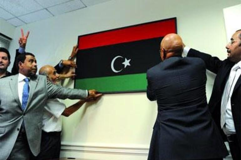 Chute de Tripoli : le CNT avoue le mensonge et un fake