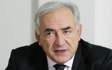 Saviez vous que Strauss-khan voulait instaurer une seule nouvelle monnaie mondial et éliminer les dettes de toute la planète?