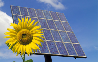 Energie solaire : un système hybride produit chaleur et électricité