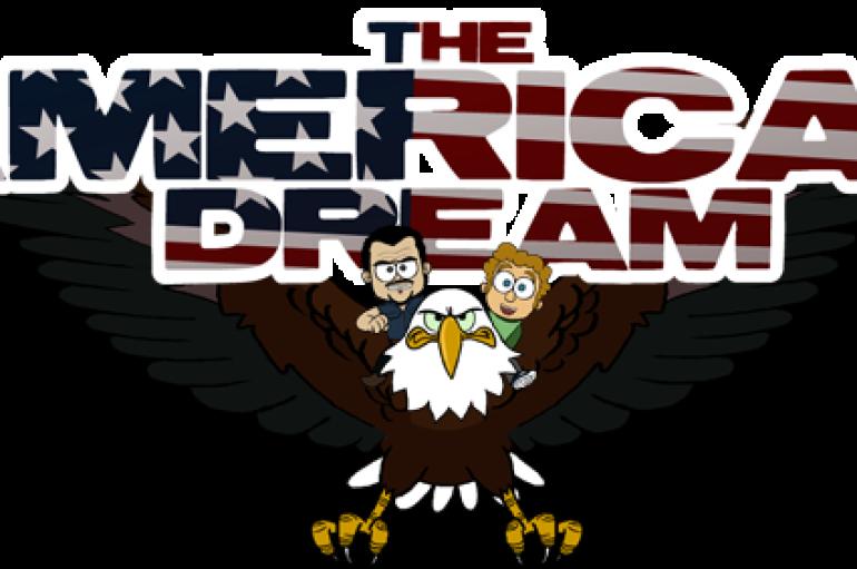Le rêve américain – L'histoire de la plus grande arnaque de tous les temps