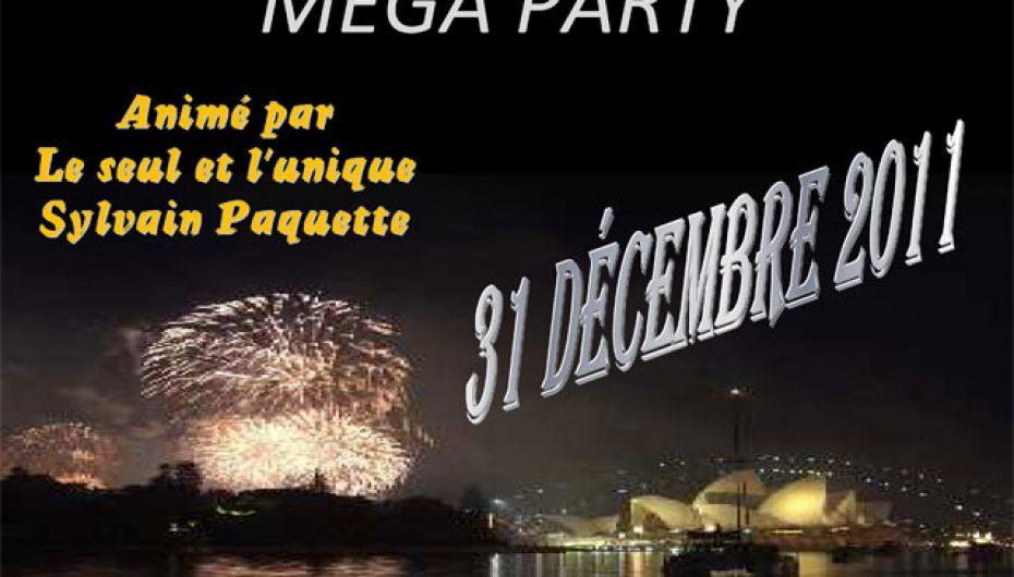 Party du Jour de l'an! L'équipe de H2O sera présente! (Botrax, Q3, Admiral T., MissMew, etc.)