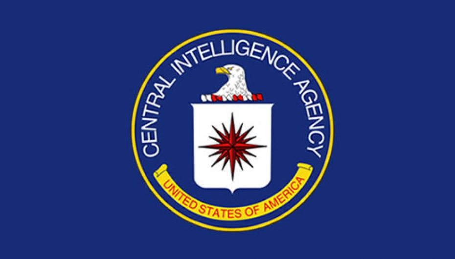 CIA, une page d histoire