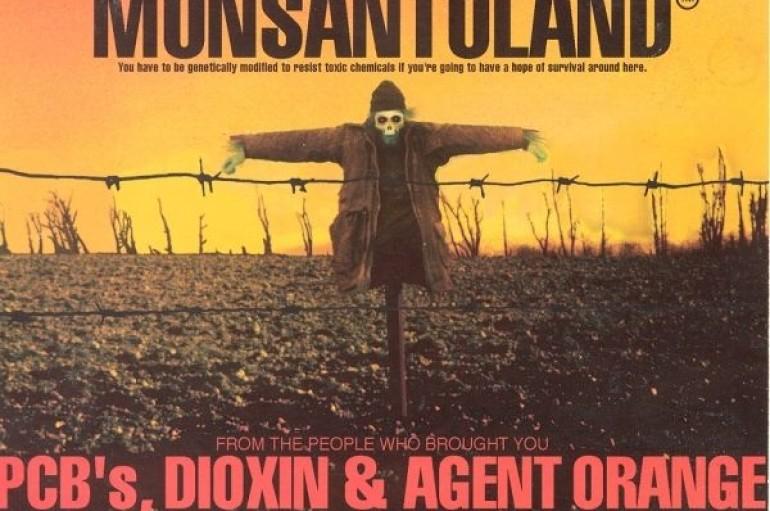 Monsanto condamné à rembourser des milliards aux paysans brésiliens