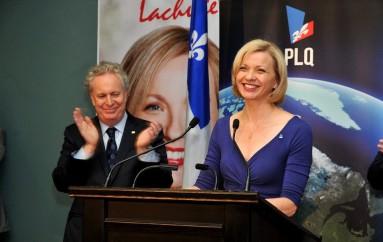 Lise Proulx annonce des élections générales pour la fin juillet