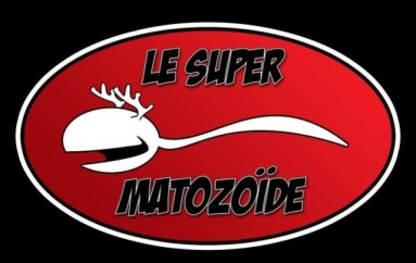 Le Super Matozoïde – S1#1 – Montre-moi ton carré rouge – 4 octobre 2012