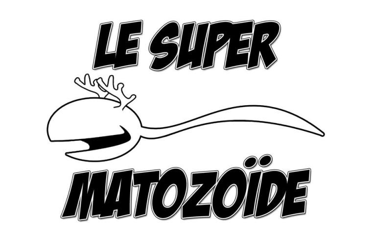 Le Super Matozoïde – S1#15 – Spécial St-Valentin xXx et zombies – 14 février 2013