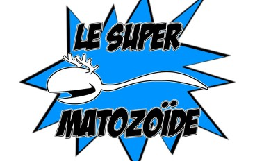 Le Super Matozoïde – S2#28 – MovemBob Bissonnette – 28 novembre 2013