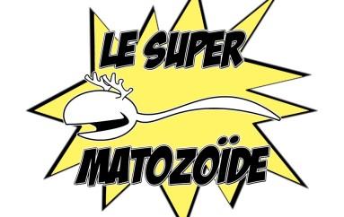 Le Super Matozoïde – S2#34 – Boxe, fracture et fellation – 23 janvier 2014