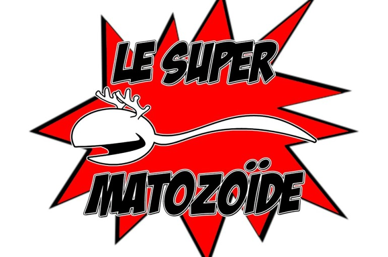 Le Super Matozoïde – S1#18 – Journée steak et pipe – 14 mars 2013
