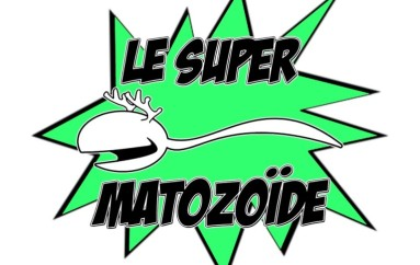 Le Super Matozoïde – S2#37 – De SNL aux JO – 13 février 2014