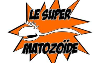 Le Super Matozoïde – S2#47 – Alain le magnifique! – 1e mai 2014
