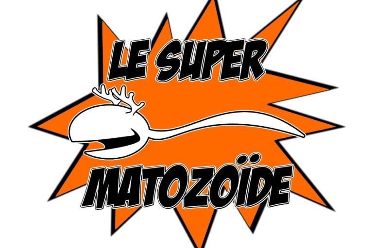 Le Super Matozoïde – S2#41 – L'ABC de PKP au PQ – 13 mars 2014