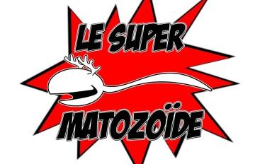 Le Super Matozoïde – S1#23 – Retour de Stu Pitt et de Fort Boyard – 18 avril 2013