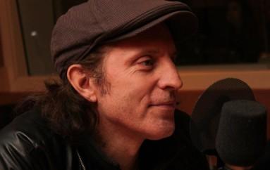 DAVID LA HAYE : Un artiste qui n'est pas à gauche… c'est possible?!