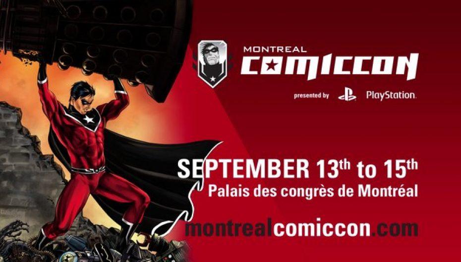 H2O Show – Émission [185] – Émission Spéciale: Comic Con 2013 – 22 Septembre 2013