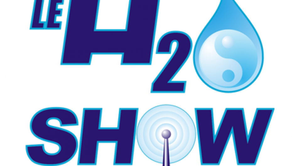 H2O Show – Émission [179] – Beaucoup de Topping! – 13 Mai 2013