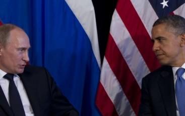 Les Etats-Unis, la Russie et les homos