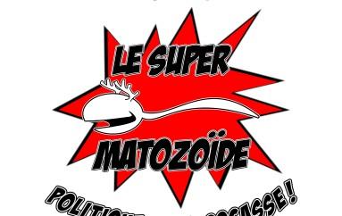 Le Super Matozoïde – S2#25 – Le Rouleau compresseur – 3 octobre 2013