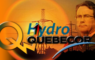 EDDNP #252 – Dynamic Duo vs Hydro-Quebecor!