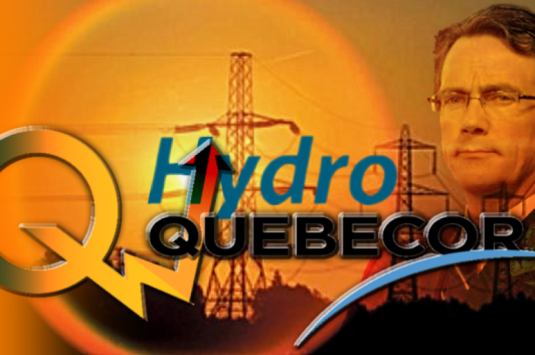 EDDNP #252 – Dynamic Duo vs Hydro-Quebecor!