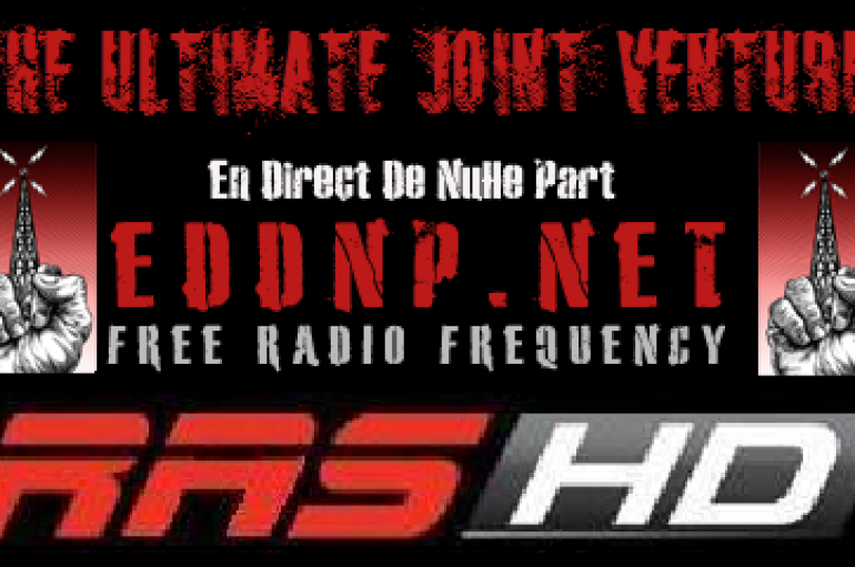 EDDNP #253 – The Ultimate Joint-Venture RAS/EDDNP!