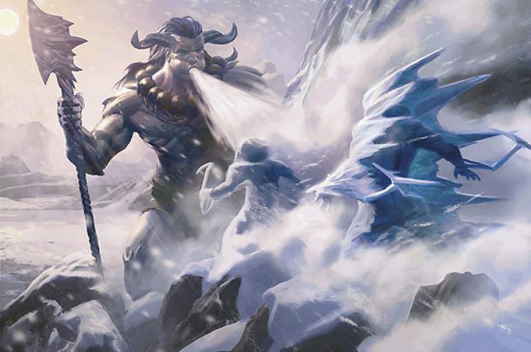 EDDNP #265 – Frost-it!