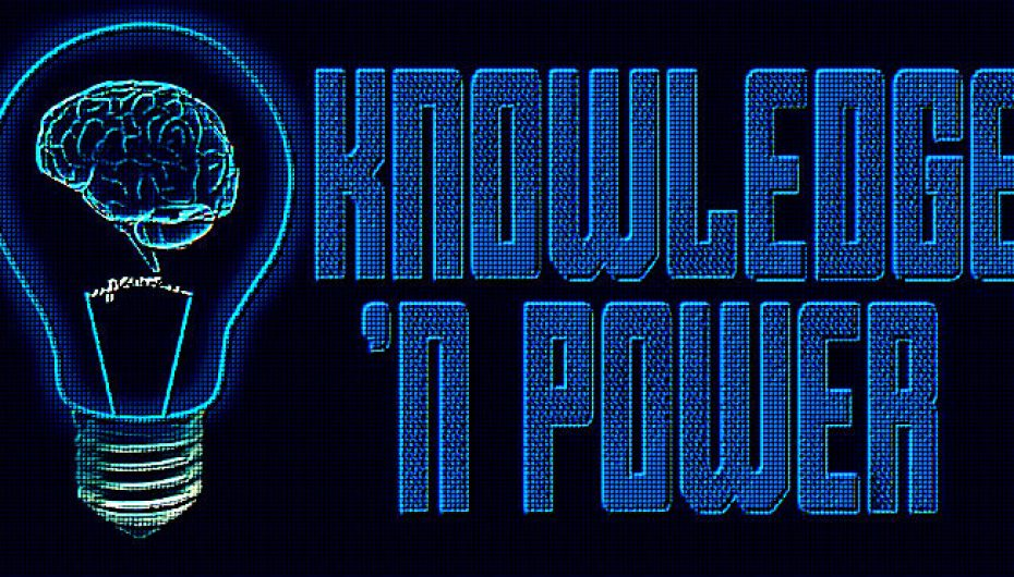 EDDNP #274 – Knowledge 'N Power