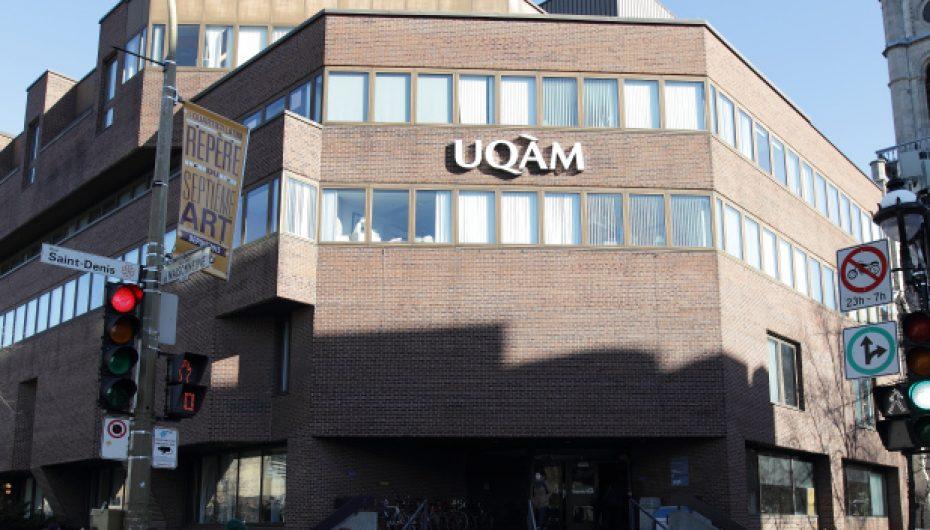 Audio Intégral : Cause – UQAM vs Associations étudiantes – Numéro de cause : 500-17-087554-153