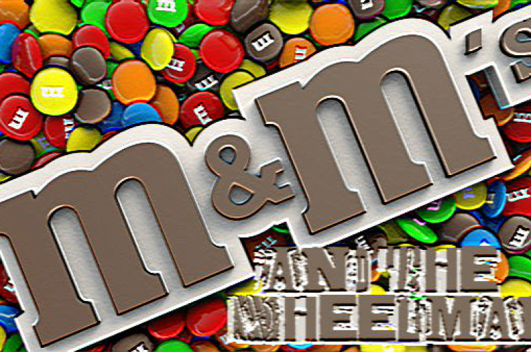 EDDNP #279 – M & M and the WheelMan