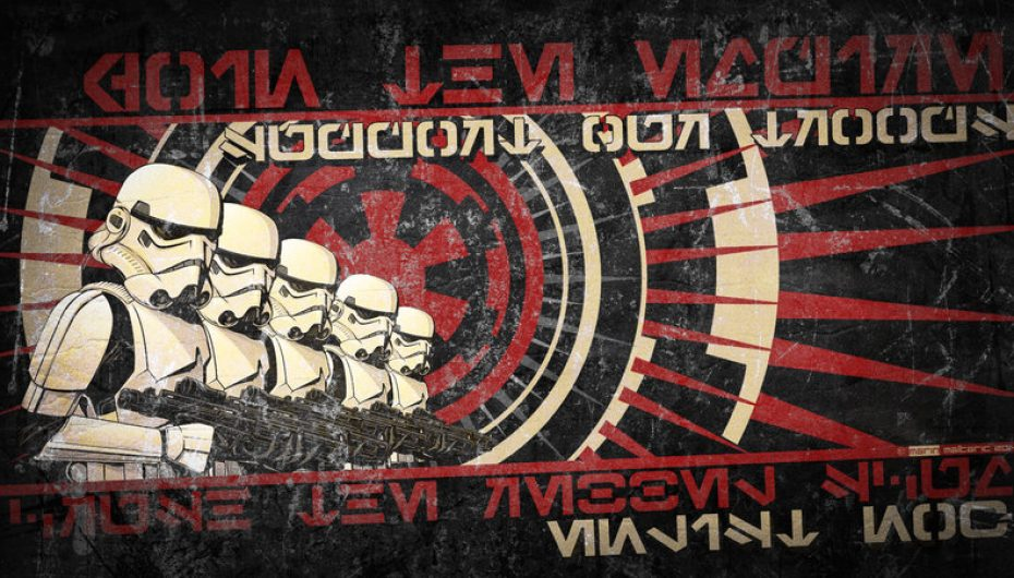 EDDNP #280 – The Empire Strikes Back!