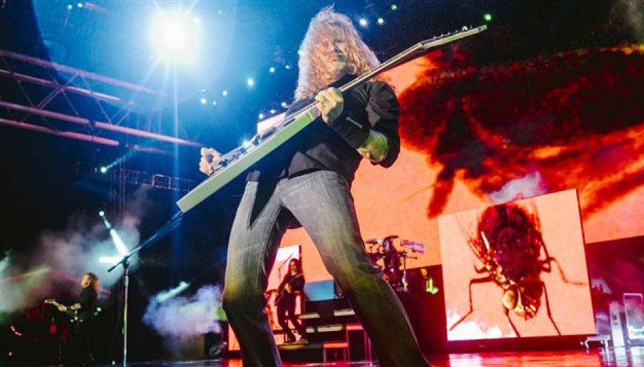 EDDNP – En Direct Du BarBeQ 2015 E04 : Operation «Megadeth No Matter What!»