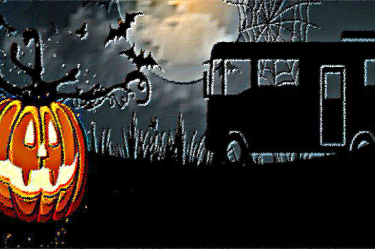 EDDNP – En Direct Du BarBeQ 2015 E05 : L'Halloween du Camp-Peur!
