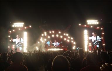 EDDNP – En Direct Du BarBeQ 2015 E08 : Rock or Boston!