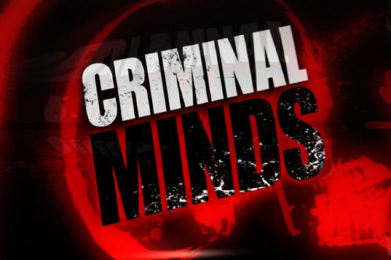 EDDNP #286 – Criminal Minds