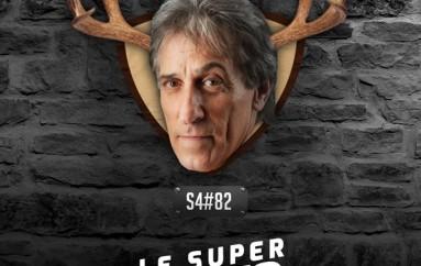 Le Super Matozoïde – S4#82 – Le S.O.S. de Pierre Harel – 15 octobre 2015