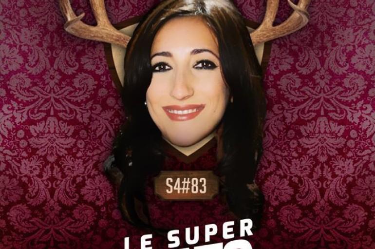 Le Super Matozoïde – S4#83 – Buena Florence K – 22 octobre 2015