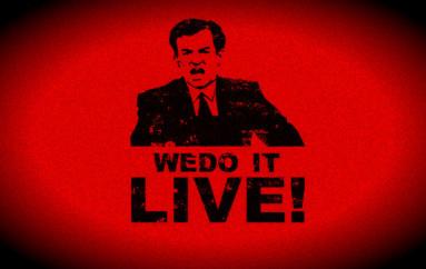 EDDNP #298 – WeDo it LIVE!